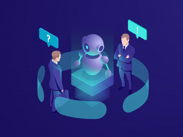 Role of AI in digital marketing