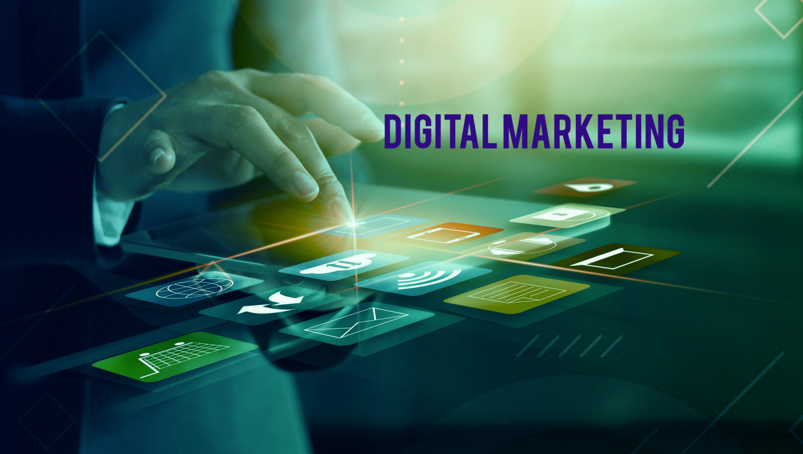 Animesh Sharma's Article on Digital Marketing